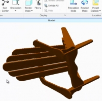 AN INTRODUCTION TO VIEWING 3D MODELS IN CREO VIEW (WINDCHILL PDMLINK)